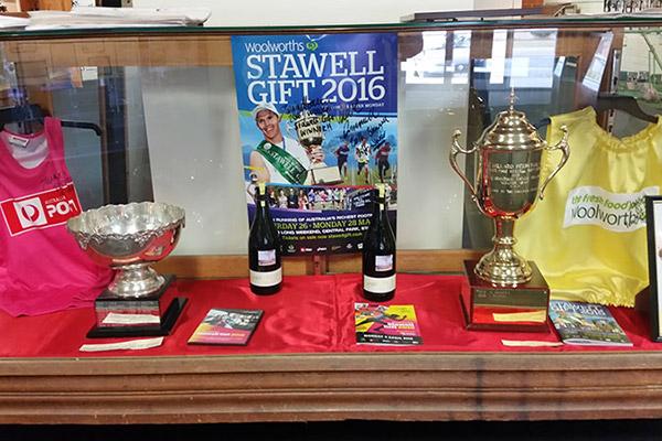 Stawell - Pickers Market